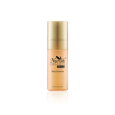 Nurish Organiq 24K Face Essence 20ml